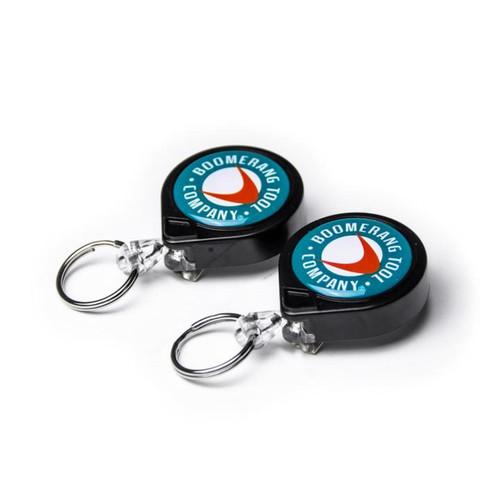 Boomerang Mini Fishing Zinger 2 Pack