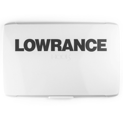 Lowrance Sun Cover Hook-2 7 Inch