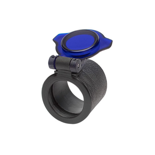 SureFire Slip On Blue Filter Assy 1.0 in Bezel