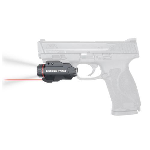 Crimson Trace CMR-207 Rail Master Pro Universal Red Laser