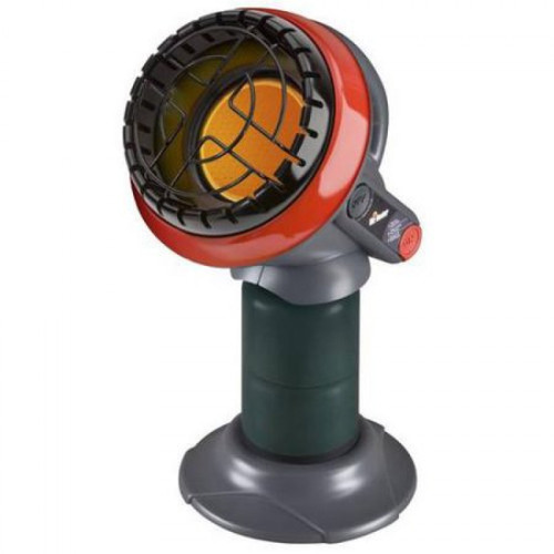 Mr Heater Little Buddy 3800 BTU Heater MHB4