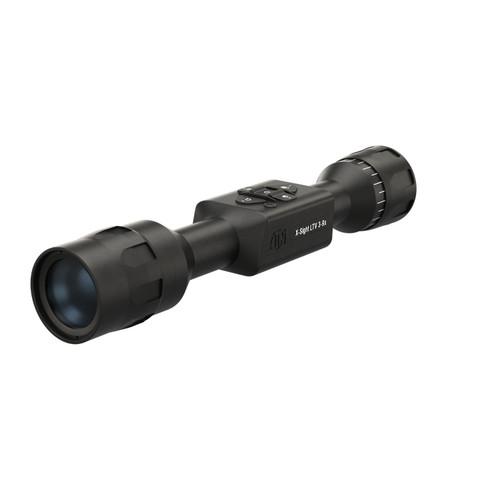 ATN X-Sight LTV Day Night Hunting Rifle Scope
