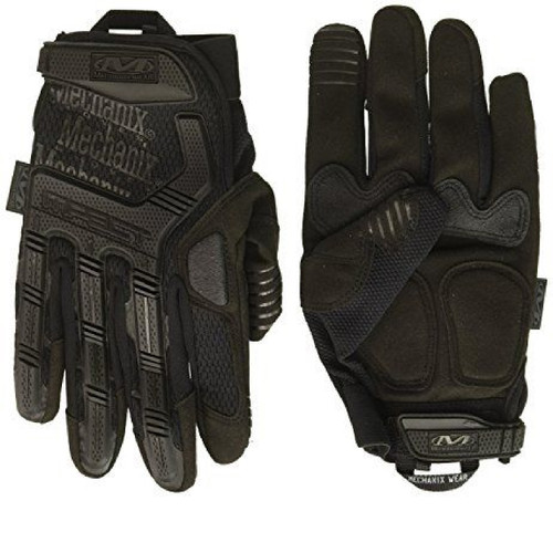 Mechanix TAA Tactical Glove Black