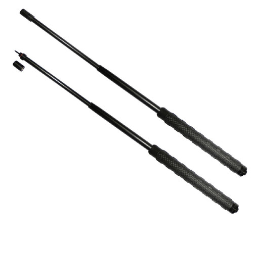 S and W 26 in Baton with 360 Sheath and Breaker