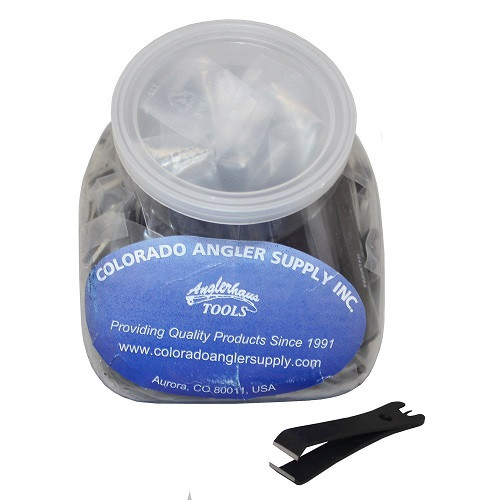 Colorado Anglers Jar Of 50 Nipper Z2070