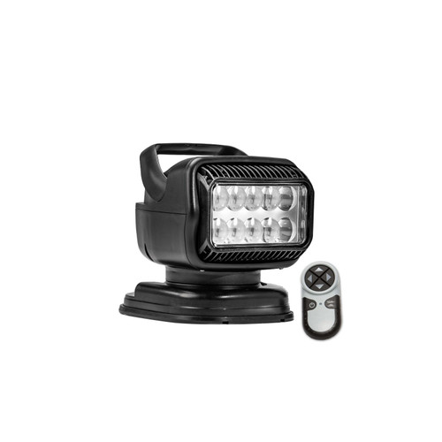 Golight GT LED Magnetic Mount Shoe Wireless Remote
