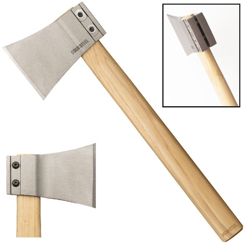Cold Steel Professional Throwing Hatchet 16in Overall Length