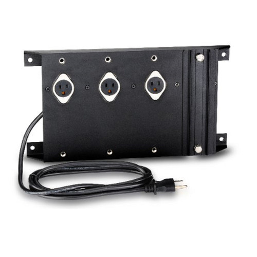 Deltran Power Pro 4 Outlet Mounting Bracket