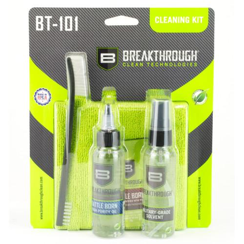 Breakthru Basic Cleaning Kit 12pk