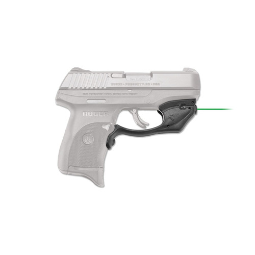 Crimson Trace LG-416G Laserguard for Ruger EC9S and LC9