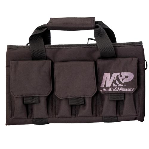 M and P Pro Tac Handgun Case - Single