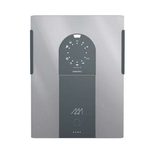 Third Wave Power mPowerpad 2 Xplore Solar Charger
