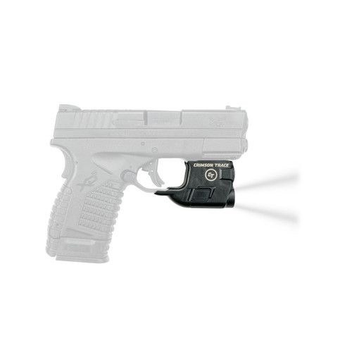 Crimson Trace Lightguard Springfield Armory XDS 9mm