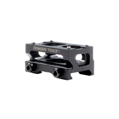 Crimson Trace Red Dot Elect Sight Riser CTS-1200 1300
