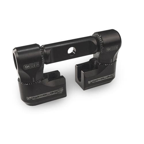 CBE Torx Stabilizer Mount - Double V