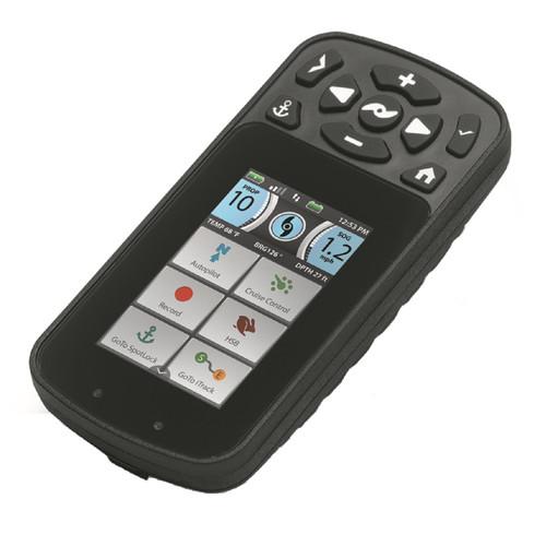 Minn Kota i-Pilot Link System Remote Access