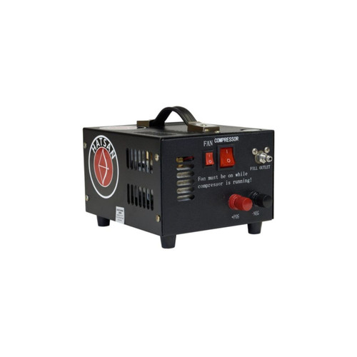 Hatsan TactAir Spark Compressor PCP Charging System