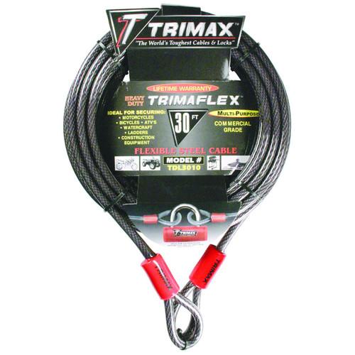 Trimax Trimaflex Dual Loop Multi-Use Cable.