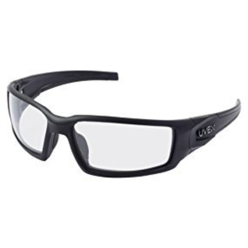 Howard Leight Hypershock Clear Lens Hydroshield