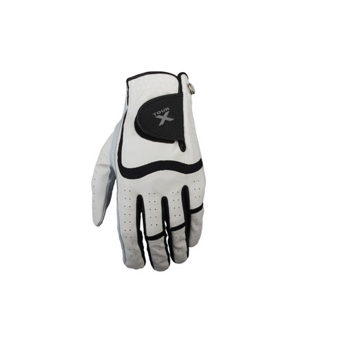 Tour X Combo Golf Gloves 3pk Men's LH Cadet
