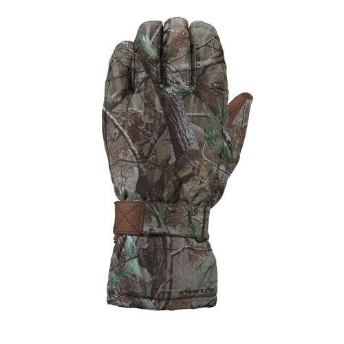 Seirus HWS Mountain Challenger Glove Men-Realtree Xtra XLrg