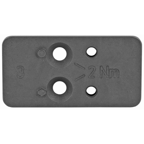 Hk Vp Or Mounting Plate C-more Sts2