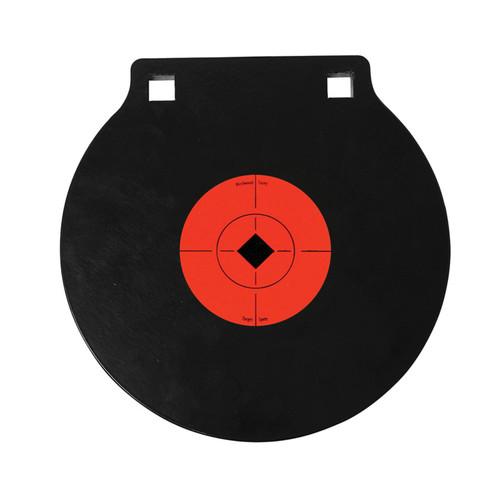 Birchwood Casey 10 Inch Double Hole Gong AR500 Target