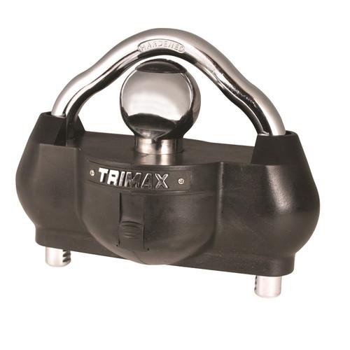 Trimax UMAX100 Premium Universal Dual Purpose Coupler Lock
