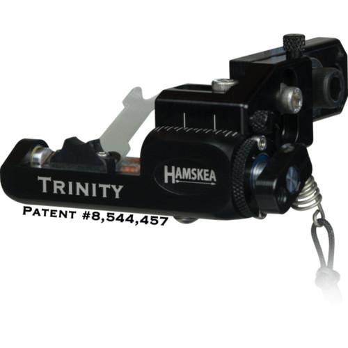 Hamskea Trinity Target RH Micro Tune Black