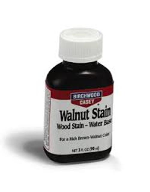 Birchwood Casey Walnut Wood Stain 3 oz
