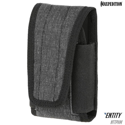 Maxpedition Entity Utility Pouch Charcoal