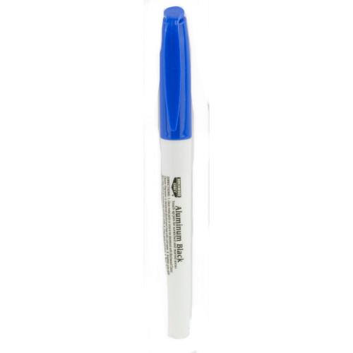 B/c Aluminum Black Touch-up Pen 6pk