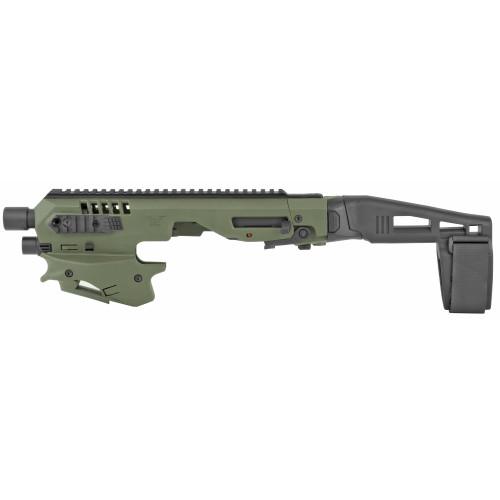 Caa Micro Conv Kit For Glock 17 Odg