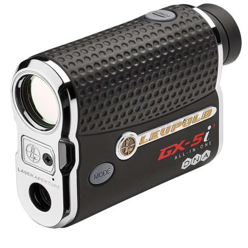 Leupold Golf GX-5i3 Digital Golf Rangefinding Monocular