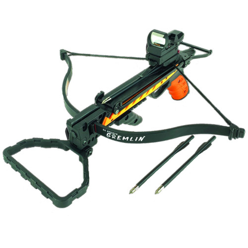 SA Sports Gremlin Pistol Crossbow 80lbs