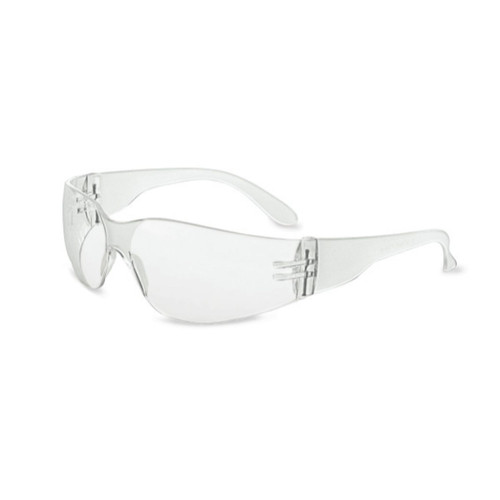Howard Leight XV100 Series Frost temple Clear Lens