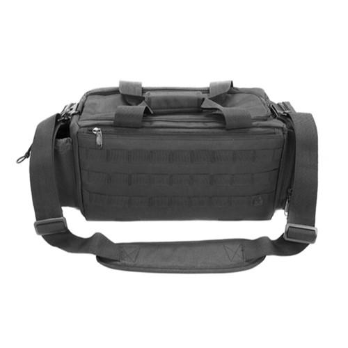 Leapers UTG All in One Utility Range Bag 21x9x8-Black