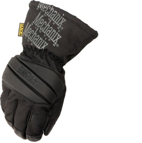 Mechanix Winter Impact Glove Black