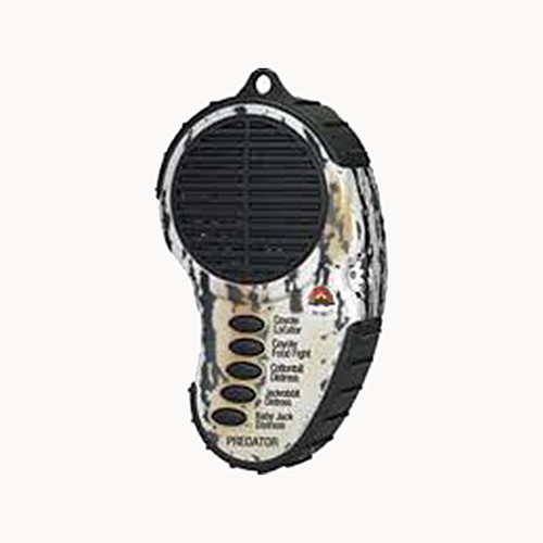 Cass Creek Electronic Ergo Spring Gobbler Call CC-041
