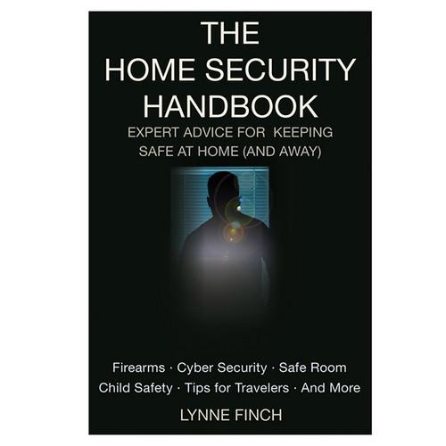 ProForce Home Security Handbook Advice For Keeping Safe