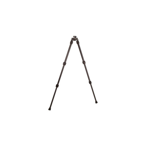 Caldwell Accumax CarbonFiber Premium Bipod Sitting 13in-30in - 1122373