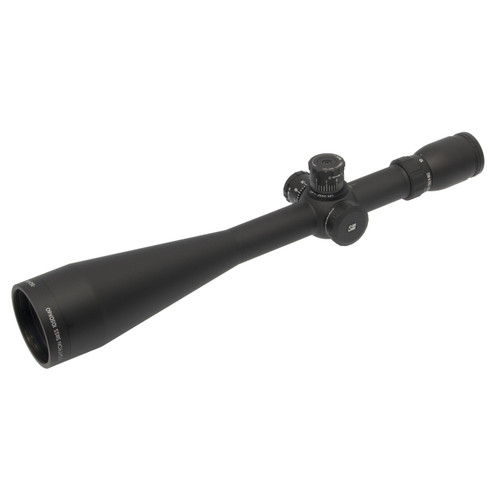 Sightron SIIISS1050X60LRZSMOA Rifle Scope