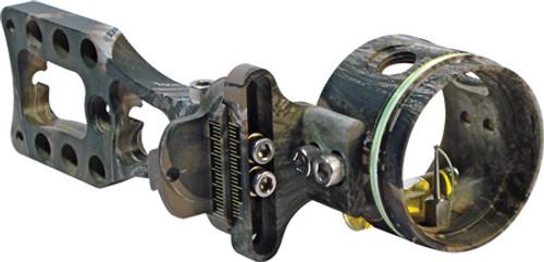 Chompers Shaky Head Jigs 3/8 Blk  5Pk SHK38BK5