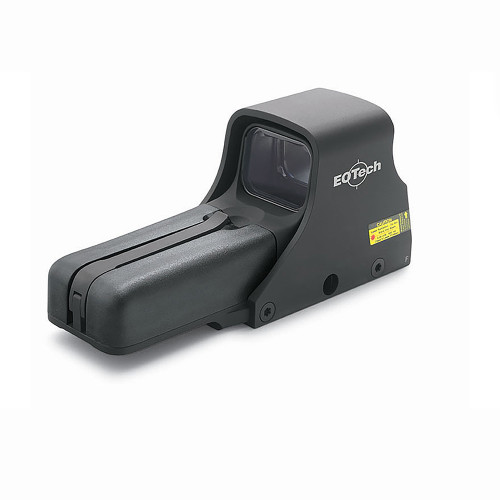 EOTECH512.A65 Holographic Weapon Sight
