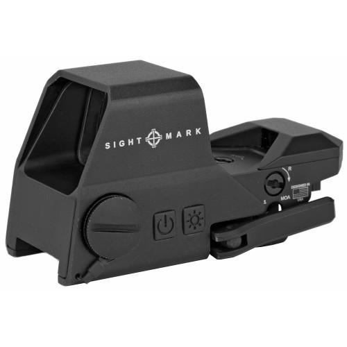 Sightmark Ultra Shot R-spec Reflex