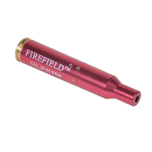 Firefield 30-06 Spr 270 Win 25-06 Win Laser Bore Sight