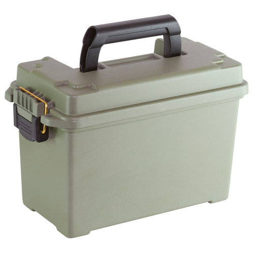 Plano Ammo Box Od Green 4pk