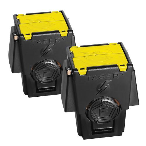 Taser X26c/m26c Cartridges 15ft 2-pk - ATS34220