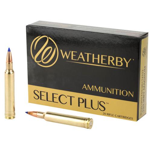 Wby Ammo 300wby 180gr Ttsx 20/200