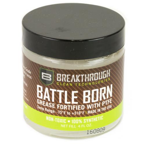 Breakthru Btl Born Grease 4oz 6pk